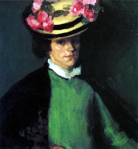 Alexej Georgewitsch Javlenski - Maria