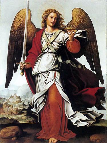 Vicente Juan Macip (Juan de) Juanes - Angel guard