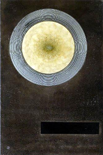Wassily Kandinsky - Elementare Wirkung