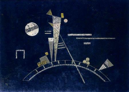 Vassily Kandinsky - Fragile