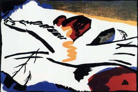 Wassily Wassilyevich Kandinsky - Lyrical