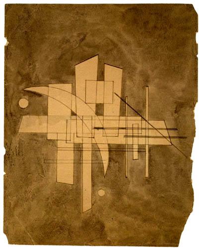 Vasili Kandinski - Intitulado