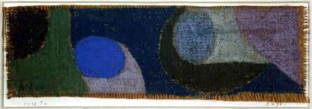 Paul Klee - Enge