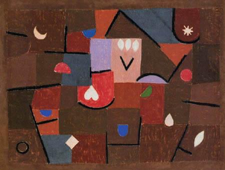 Paul Klee - Kleinode