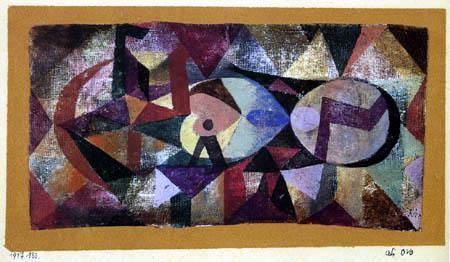 Paul Klee - ab ovo