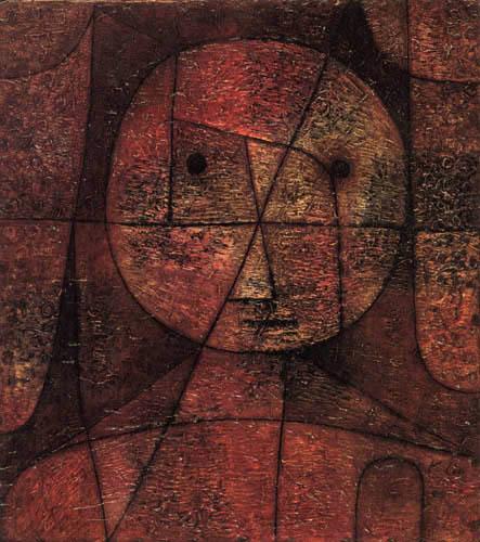 Paul Klee - Der Gezeichnete