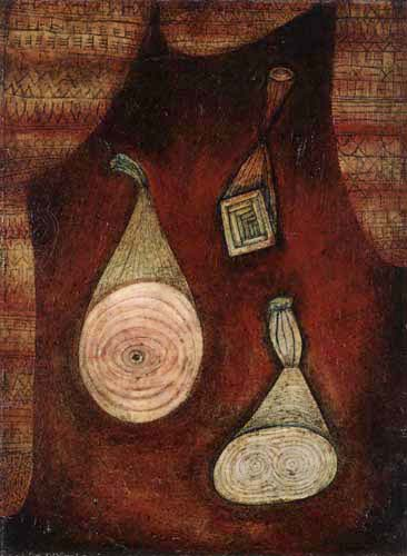 Paul Klee - Dummies