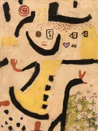 Paul Klee - Ein Kinderspiel