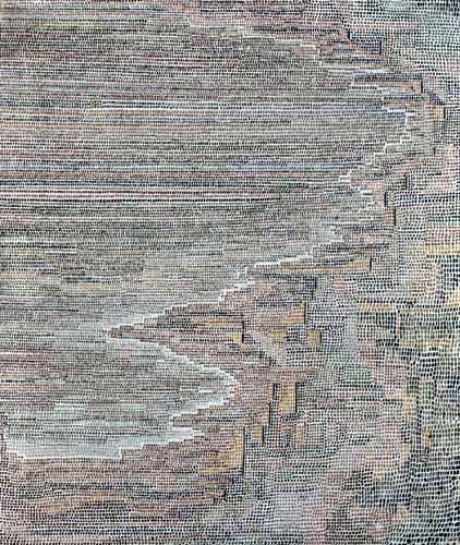 Paul Klee - Klassische Küste
