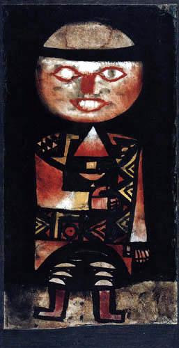 Paul Klee - Actor