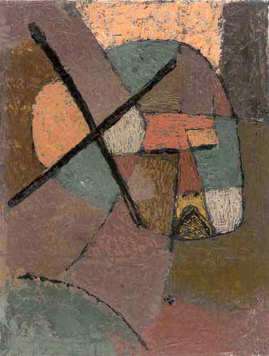Paul Klee - Removed from the list
