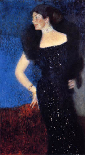 Gustav Klimt - Rose von Rosthorn-Friedmann