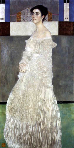 Gustav Klimt - Margarethe Stonborough-Wittgenstein