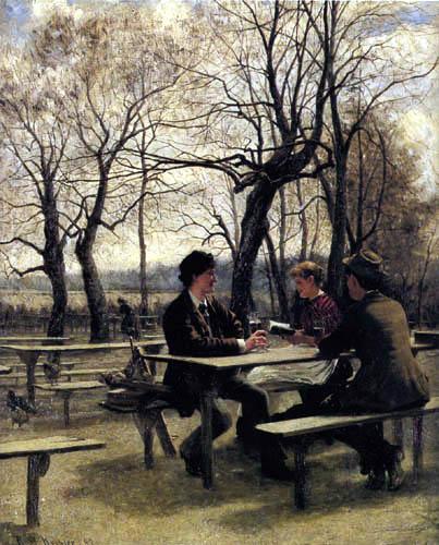Robert Koehler - In the Park