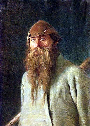 Iwan Nikolajewitsch Kramskoj - Ranger
