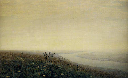 Archip Iwanowitsch Kuindshi - The Dnieper River in the Morning