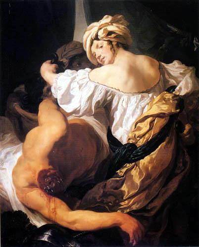 Johann (Jan) Liss (Lys, Lis) - Judit