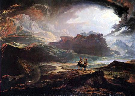 John Martin - Macbeth