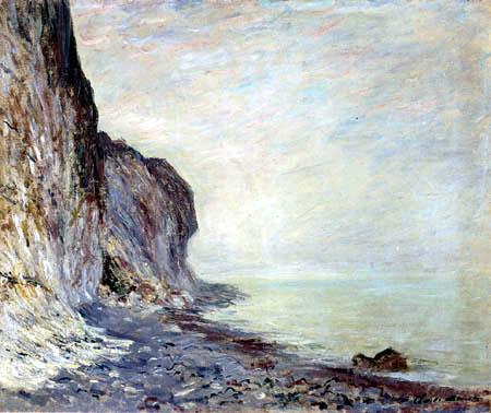 Claude Oscar Monet - Bluff