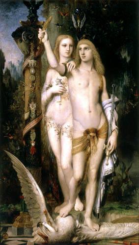 Gustave Moreau - Jason und Medea