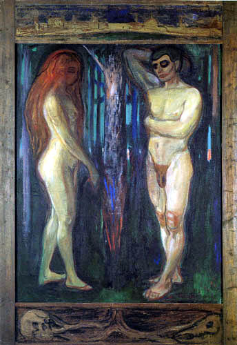 Edvard Munch - Metabolisme