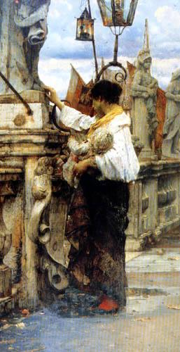 Luigi Nono - Ave Maria