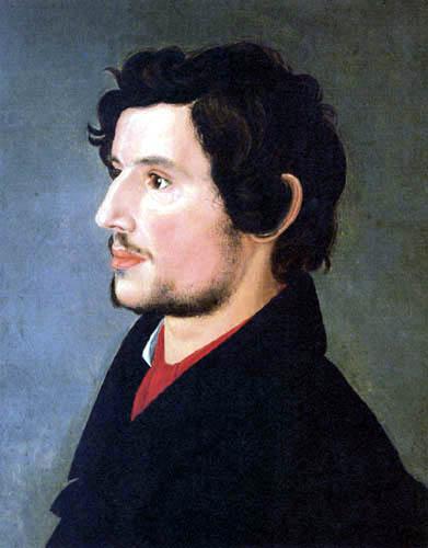 Julius Oldach - Der Bildhauer Otto Sigismund Runge