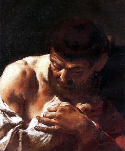 Giovanni Battista Piazzetta - St. Matthias