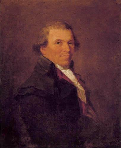 Pierre-Paul Prud´hon - Jean-Baptiste Landel
