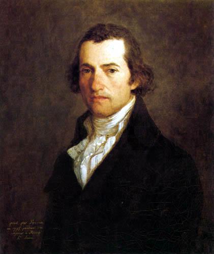 Pierre-Paul Prud´hon - Etienne Renon de Franois