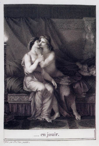 Pierre-Paul Prud´hon - .... en jouir.