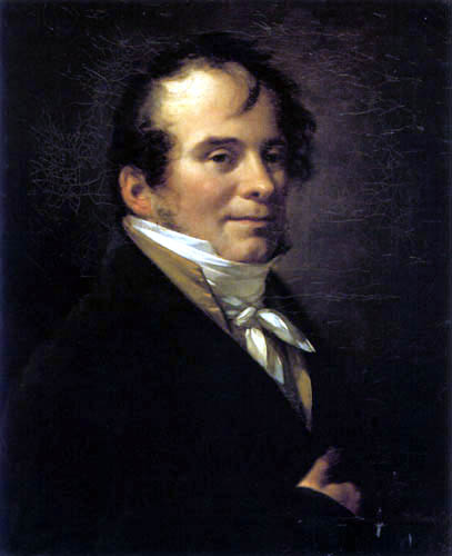 Pierre-Paul Prud´hon - Louis-Antoine