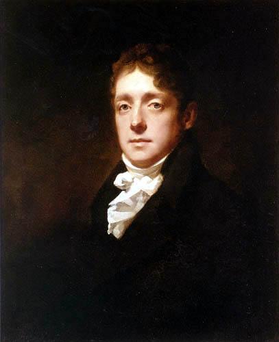 Sir Henry Raeburn - Mr. William Mackenzie