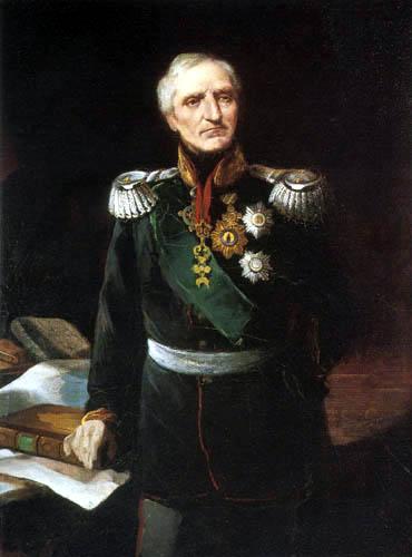 Ferdinand von Rayski - König Johann von Sachsen