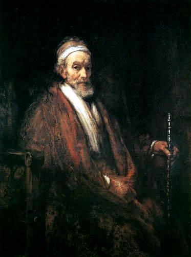 Hermansz. van Rijn Rembrandt - Jacob Trip