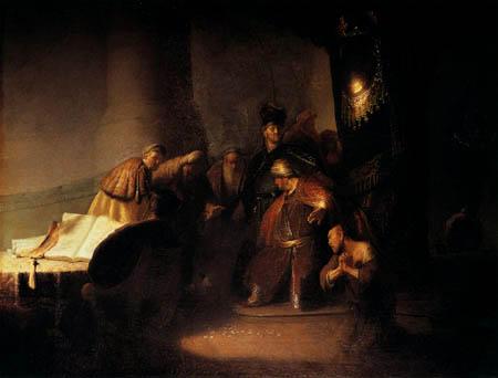 Hermansz. van Rijn Rembrandt - Saint Judas