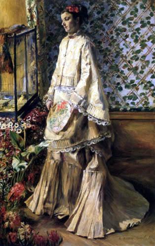 Pierre Auguste Renoir - Rapha Maître