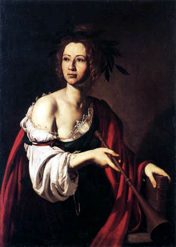 Jusepe (José) de Ribera - Allegory of the history