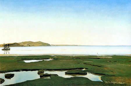 Lauritz Andersen Ring - The Roskilde Fjord
