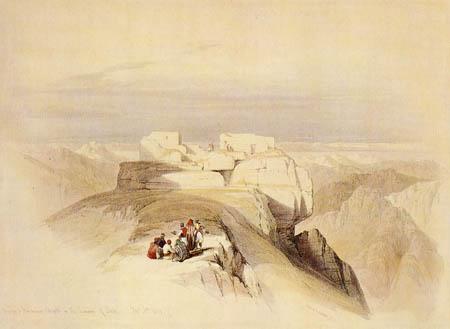 David Roberts - Mount Horeb