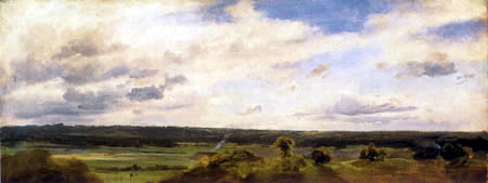 Carl Anton J. Rottmann - Blick von der Rottmannshöhe