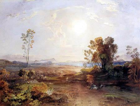 Carl Anton J. Rottmann - Aulis