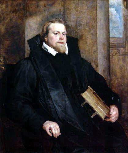 Peter Paul Rubens - Hendrick van Thulden