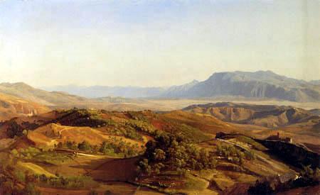 Johann Wilhelm Schirmer - Serpentara