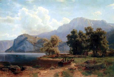 Carl Schweich - Landscape