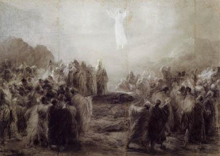 Domingos António de Sequeira - La Ascensión