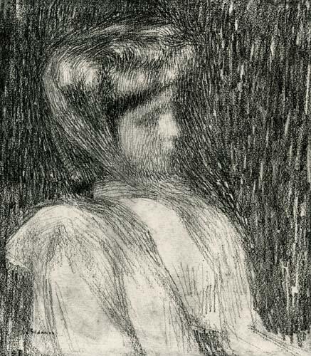 Henri Le Sidaner - Camille Le Sidaner