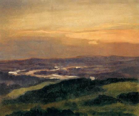 Carl Spitzweg - Dunas