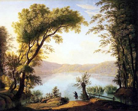 Ludwig Philipp Strack - Ukleisee