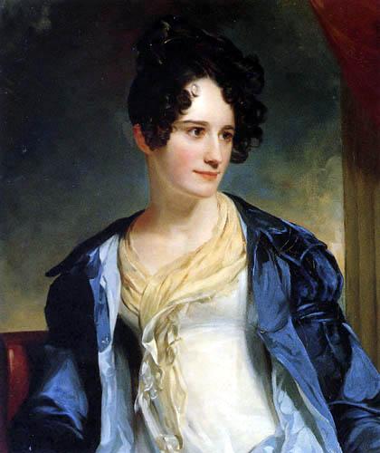 Thomas Sully - Mary McKean Hoffmann
